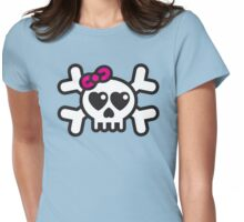 Dolly Rodger Womens Fitted T-Shirt