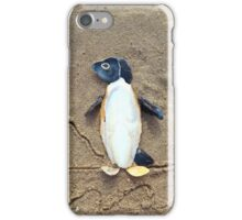Pp Pp Pp Pick Up A Penguin! iPhone Case/Skin