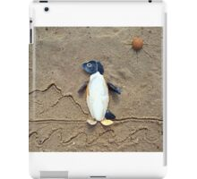 Pp Pp Pp Pick Up A Penguin! iPad Case/Skin