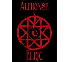Alphonse  Photographic Print