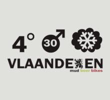 Vlaanderen Weather by fludvd