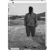 Invisible iPad Case/Skin
