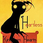 Heartless noir by KanaHyde