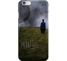 The Parallel - Official Image iPhone Case/Skin