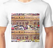 Dads Stereo Unisex T-Shirt