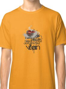 Moriarty fairytale Classic T-Shirt