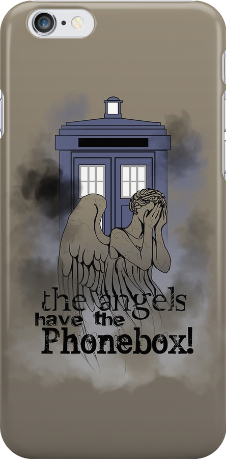 The Angels by KanaHyde