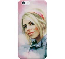 Rose Tyler iPhone Case/Skin