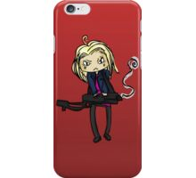 Rose Tyler - SD iPhone Case/Skin