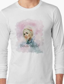 Rose Tyler Long Sleeve T-Shirt