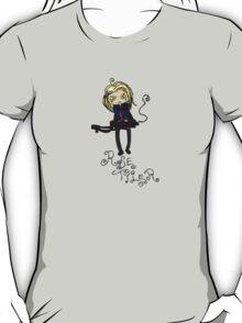 Rose Tyler - SD T-Shirt