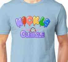 Kickle Cubicle Unisex T-Shirt