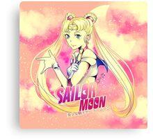 Sailor Canvas Print