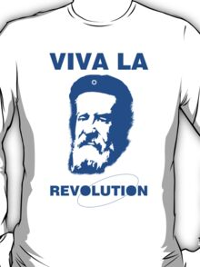 Viva la Revolution T-Shirt