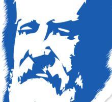 Viva la Revolution Sticker