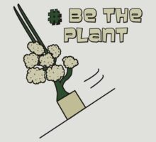 Be The Plant ! Magic Plant from Sherlock by Sheeta