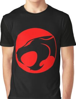 ThunderCats fanart Graphic T-Shirt