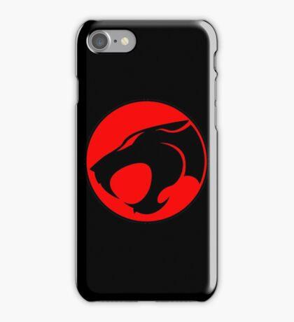 ThunderCats fanart iPhone Case/Skin
