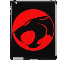 ThunderCats fanart iPad Case/Skin