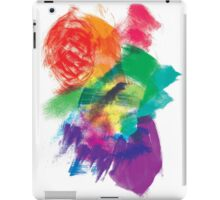 Proud colours iPad Case/Skin