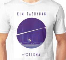 Wings - Taehyung #STIGMA Unisex T-Shirt