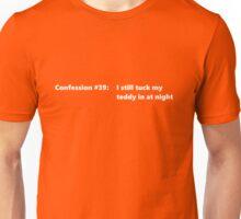 Confession #39 Unisex T-Shirt