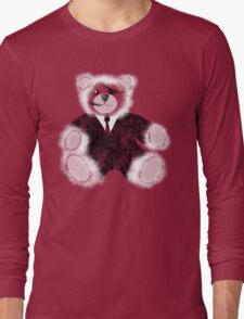 Nick Furry Long Sleeve T-Shirt