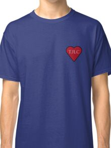 TJLC is my heart Classic T-Shirt