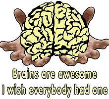 Brain by masterchef-fr