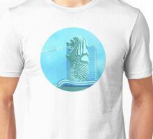The Merlion Unisex T-Shirt