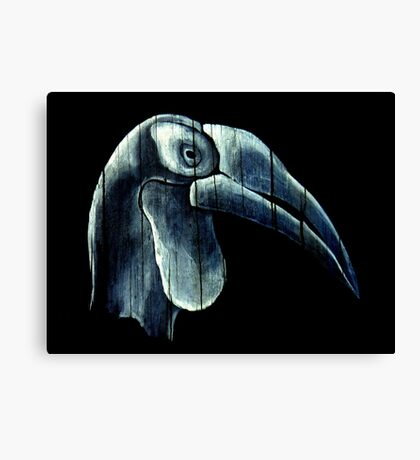 Bestiary ~ Part Two Canvas Print