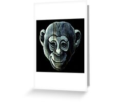 Bestiary ~ Part Five Greeting Card