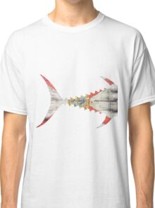 Tuna Tail Flordia Classic T-Shirt