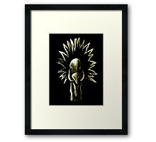 Bestiary ~ Part Eight Framed Print