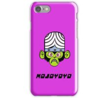 Mojoyoyo iPhone Case/Skin