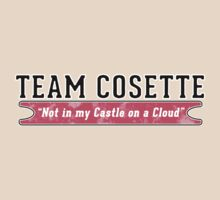 Team Cosette by Harry James Grout