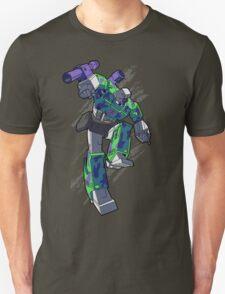 Megatron (G2 colours) T-Shirt