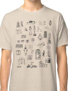 History of Art Classic T-Shirt