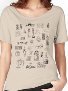 History of Art Women's Relaxed Fit T-Shirt