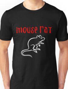 Mouse Rat Fan art Unisex T-Shirt