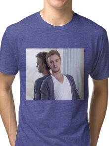 tom felton Tri-blend T-Shirt