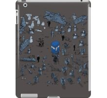 Game of Time and Space iPad Case/Skin