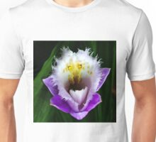 Phyllis-as-in-Diller  -  Orchid Alien Discovery Unisex T-Shirt