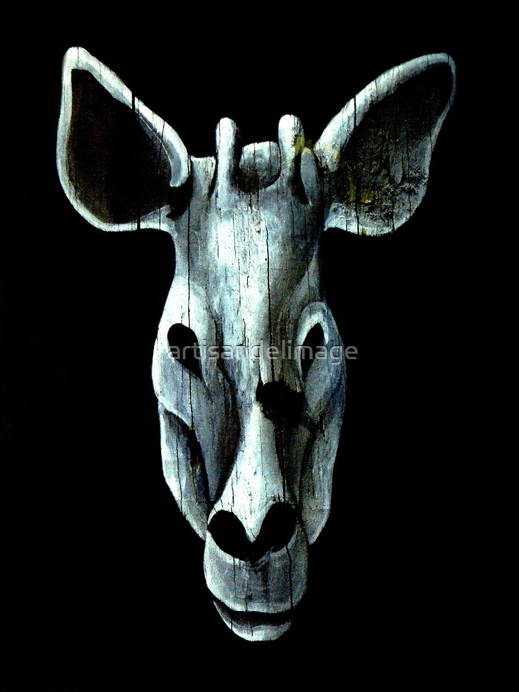 Bestiary ~ Part Six by artisandelimage