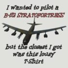 B-52 Humour by Mil Merchant