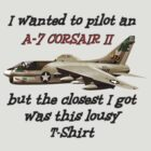 A-7 Humour by Mil Merchant