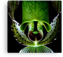 Commando - Orchid Alien Discovery Canvas Print