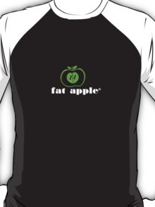 Fat apple boy T-Shirt