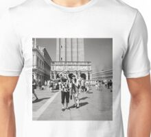 Centre of Attention Unisex T-Shirt