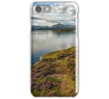 Sea Mountains Sky iPhone Case/Skin